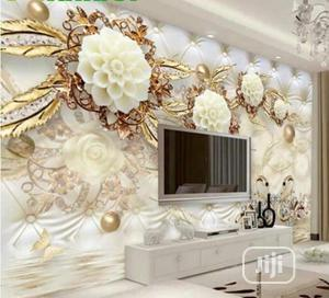 5D Wallmural   Home Accessories for sale in Lagos State, Lekki