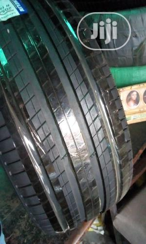 Michelin Premium TYRES 275/55/17 .. 18months Warranty... For Your SUV   Vehicle Parts & Accessories for sale in Lagos State, Ikeja
