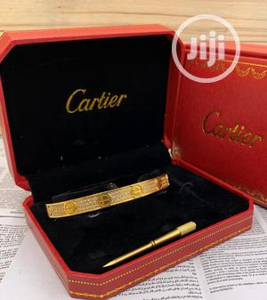 Cartier Bangle Bracelets | Jewelry for sale in Lagos State, Surulere