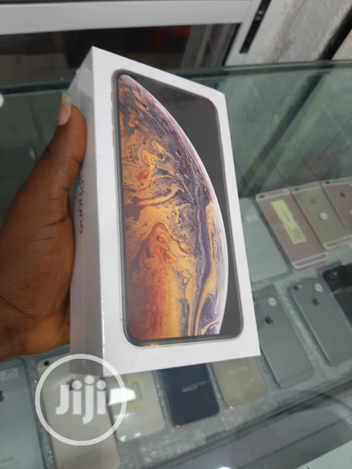 New Apple iPhone XS Max 64 GB Gold | Mobile Phones for sale in Ikeja, Lagos State, Nigeria