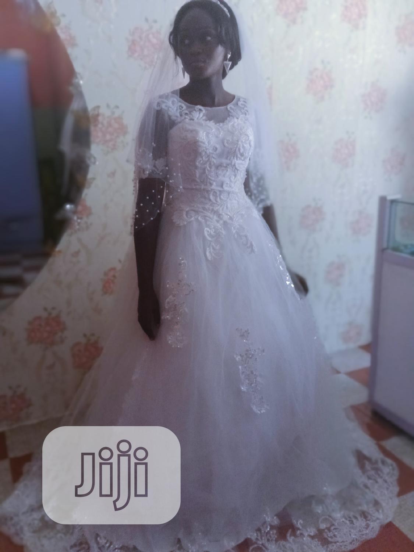 Rent Stylish Bride Dress