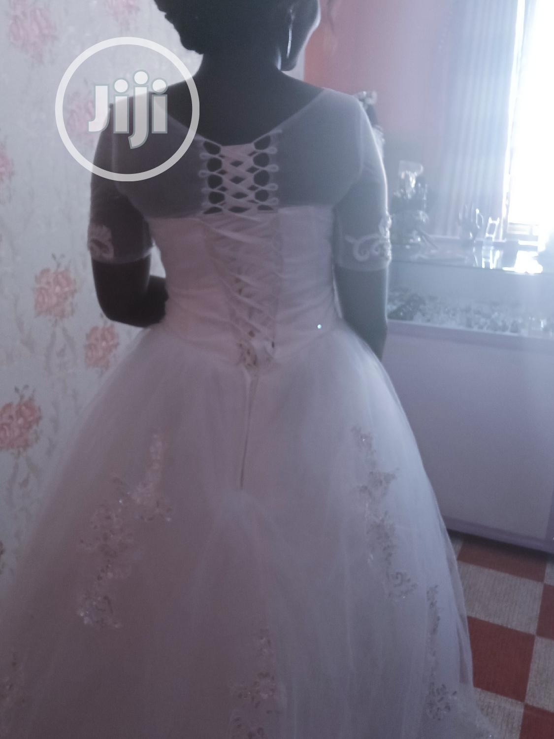 Rent Stylish Bride Dress | Wedding Venues & Services for sale in Alimosho, Lagos State, Nigeria