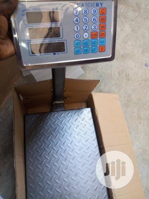 Digital Weighing Scale   Store Equipment for sale in Lagos State, Lagos Island (Eko)