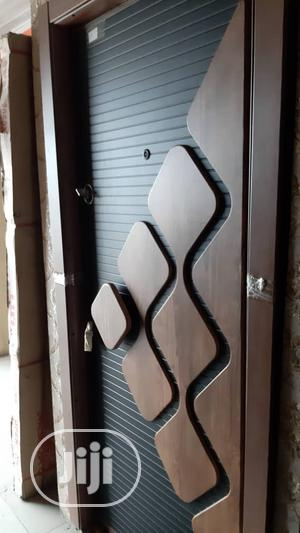 Security Door   Doors for sale in Lagos State, Amuwo-Odofin