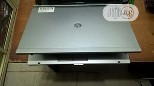 Laptop HP EliteBook 8440P 4GB Intel Core i5 HDD 500GB | Laptops & Computers for sale in Lagos State, Ikeja