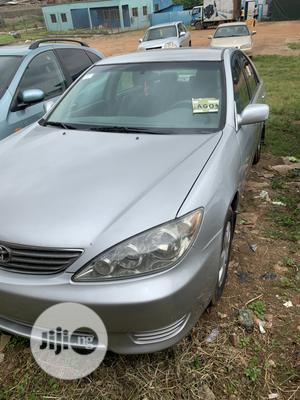 Toyota Camry 2006 Silver | Cars for sale in Oyo State, Ibadan