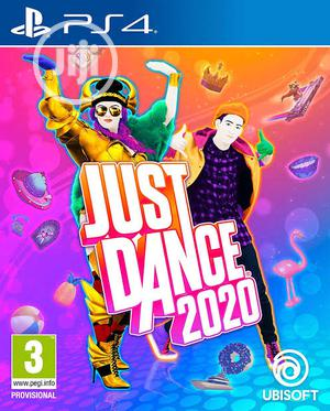 PS4 Just Dance | Video Game Consoles for sale in Lagos State