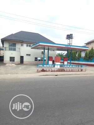 Filling Station For Lease Working Parfectly Well In A Busy Area In PH | Commercial Property For Rent for sale in Rivers State, Port-Harcourt