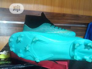 Nike Mercurial Ankle Soccer Boots   Shoes for sale in Lagos State, Surulere