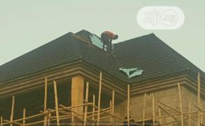 Heritage Original Black Gerrard Stone Coated Roof   Building Materials for sale in Lagos State, Kosofe