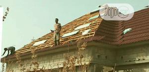 Original Black Gerrard Stone Coated Roof Shingle Milano   Building Materials for sale in Lagos State, Ojota
