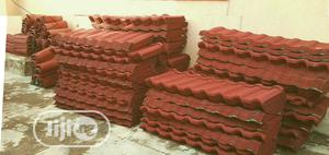 Original Gerard Metro Roofing Tiles & Rain Gutter Roman | Building & Trades Services for sale in Lagos State, Ikeja