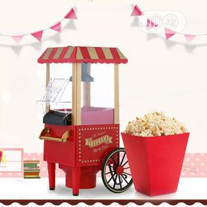 Mini Vintage Popcorn Maker | Restaurant & Catering Equipment for sale in Abuja (FCT) State, Wuse 2