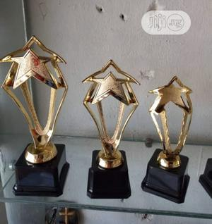 A Set Of Award Trophy | Arts & Crafts for sale in Lagos State, Ibeju