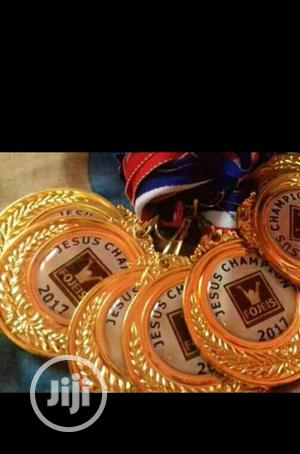 Award Medal | Arts & Crafts for sale in Lagos State, Ikeja