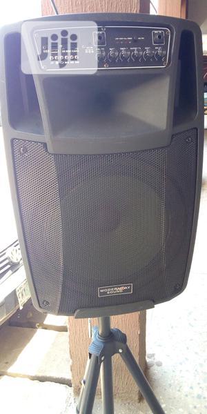 Powerful Bluetooth Wireless Speaker   Audio & Music Equipment for sale in Abuja (FCT) State, Maitama