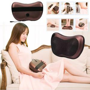 Car & Home Massage Pillow For Pain Relief 0 Out Of 5 | Vehicle Parts & Accessories for sale in Lagos State, Ikeja