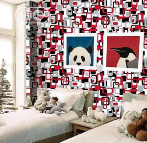 Wallpaper 3d Panel Mural   Home Accessories for sale in Delta State, Oshimili South