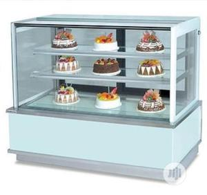 Quality Cake Display Cabinet | Restaurant & Catering Equipment for sale in Lagos State, Ojo
