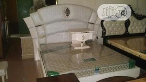 Executive Imported Bed Set 6x6 | Furniture for sale in Lagos State, Ojo