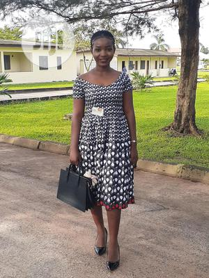 Junior Accountant Cv | Accounting & Finance CVs for sale in Lagos State, Ifako-Ijaiye
