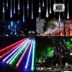 Meteor Shower Rain Drop Light, Christmas/Decoration | Home Accessories for sale in Abuja (FCT) State, Karu