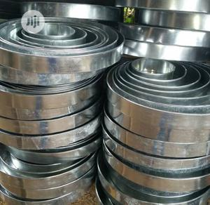 Shallow Round Baking Pans | Restaurant & Catering Equipment for sale in Lagos State, Ajah