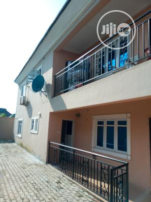 Furnished 3bdrm Apartment in Command, Alagbado, Abule Egba for Rent   Houses & Apartments For Rent for sale in Lagos State, Abule Egba