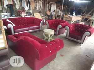 New Lovely Design Shesterfield Chair With High Quality | Furniture for sale in Lagos State, Alimosho