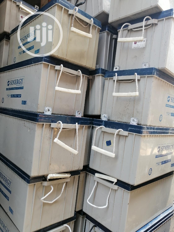 Sell Your Scrap Inverter Batteries Oshodi Lagos