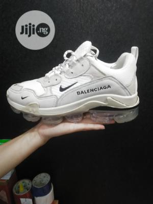Balenciaga Jelly Sole,   Shoes for sale in Lagos State, Apapa