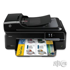 HP Officejet Pro 9013 E-All-In-One Wireless Printer | Printers & Scanners for sale in Lagos State, Ikeja