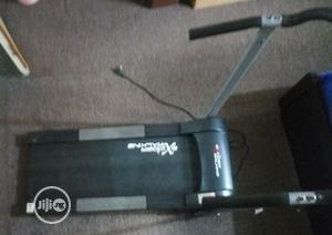 Tokunbo Home Use 1.5hp Treadmill Is Available | Sports Equipment for sale in Lagos State, Surulere