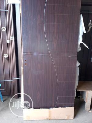 3ft Wooden Plain Door | Doors for sale in Lagos State, Orile