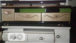 Quality Strong Tv Stand | Furniture for sale in Lagos State, Magodo