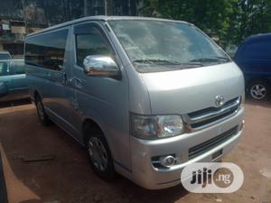 Tokunbo Hummer Toyota Bus For Sale | Buses & Microbuses for sale in Edo State, Benin City