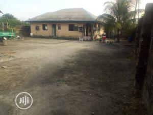 Standard 3 Bedroom Bungalow For Sale At GRA | Houses & Apartments For Sale for sale in Rivers State, Obio-Akpor