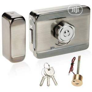 Security Electric Control Lock Electronic Magnetic Door Lock | Doors for sale in Lagos State, Ikeja