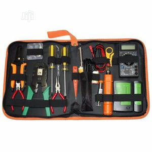 Jakemy 16 in 1 PS-P15 Electronics Network Repair Tools Set | Hand Tools for sale in Lagos State, Ikeja