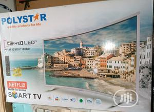 Poly Star 32inchs LED | TV & DVD Equipment for sale in Lagos State, Ikeja