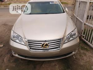 Lexus ES 2012 350 Gold   Cars for sale in Lagos State, Surulere