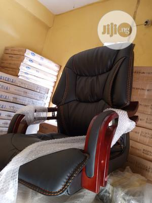 Imported Executive Non Decline Swivel Office Chair | Furniture for sale in Lagos State, Ajah
