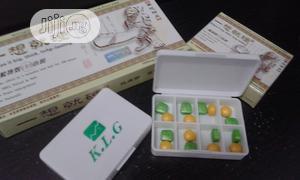 KLG Penis Enlargement Pills | Sexual Wellness for sale in Lagos State, Egbe Idimu