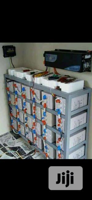 Inverter/Solar Installation | Battery | Installer| Light | Solar Energy for sale in Lagos State, Ajah