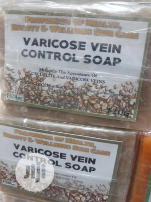Varicose Veins Control Soap | Skin Care for sale in Lagos State