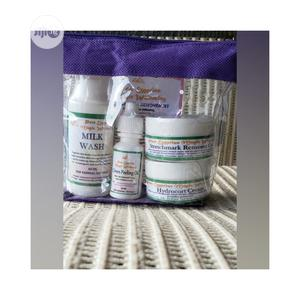 Pure Egyptian Magic White Fast Strechmark Removal Set | Skin Care for sale in Lagos State