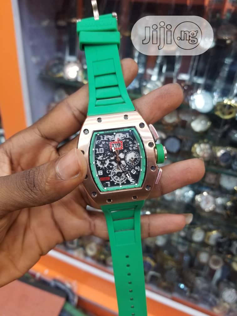 Original Richard Mille Wrist Watch