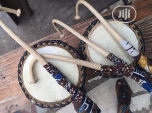 Hand Made Takingdrum   Musical Instruments & Gear for sale in Oyo State, Ibadan