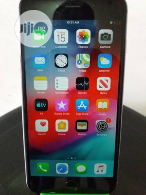 Apple iPhone 6 Plus 64 GB Gray | Mobile Phones for sale in Lagos State, Lagos Island (Eko)