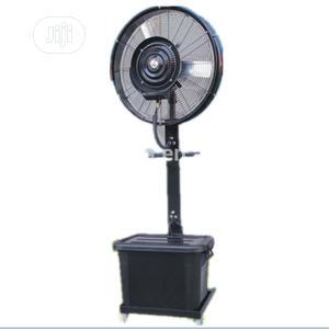 Industrial Mist Fan   Manufacturing Equipment for sale in Lagos State, Ikorodu